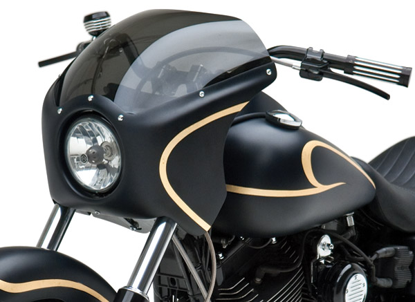 Arlen Ness Narrow Glide Fairing