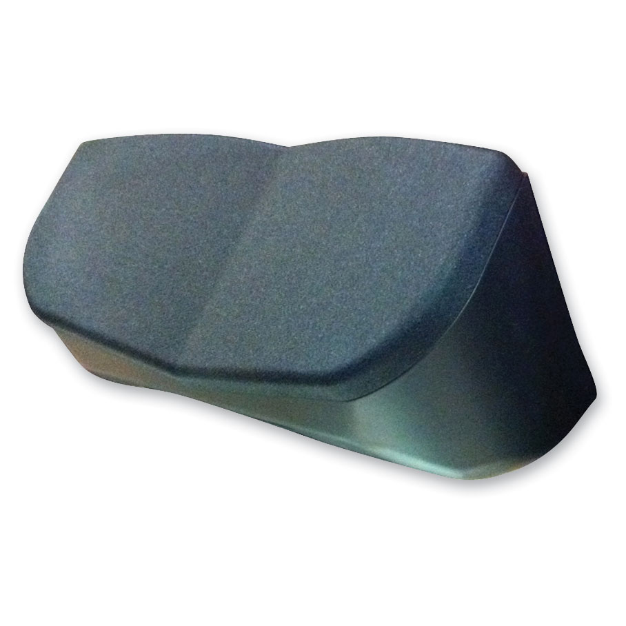 Hogtunes Sound System for Memphis Shades Batwing Fairing