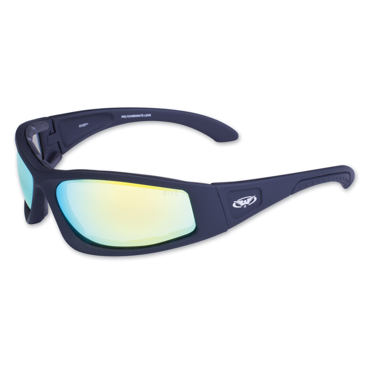 global vision eyewear triumphant g tech black sunglasses w