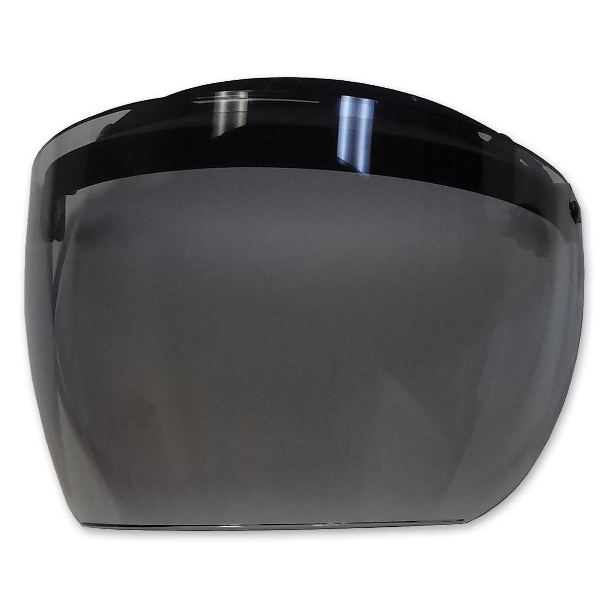 Zox 3 Snap Shield Smoke