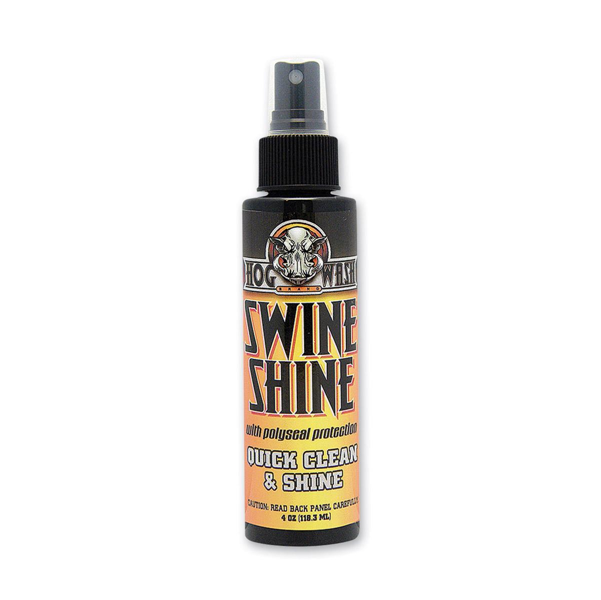 Hog Wash 4oz Swine Shine