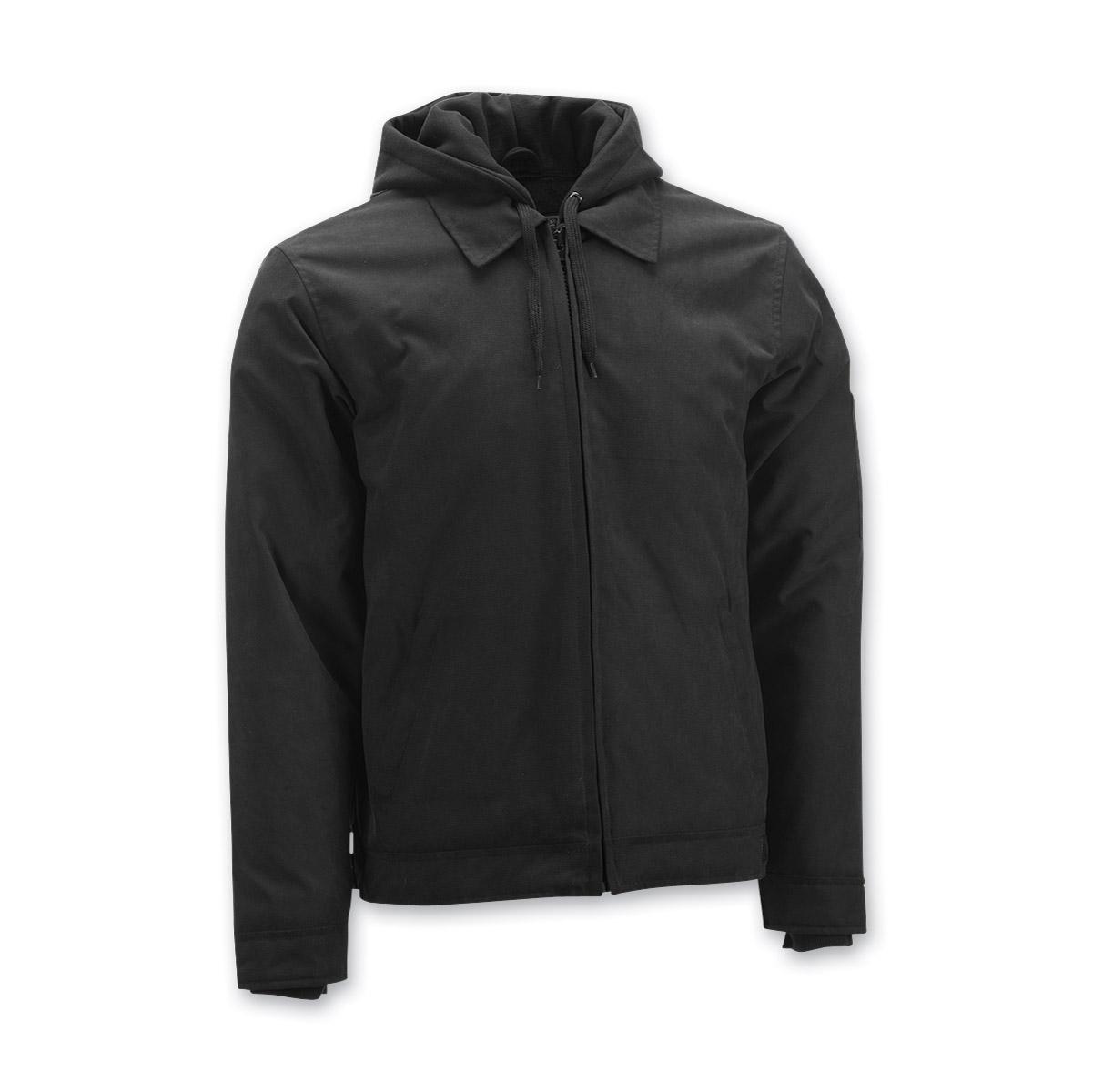 Highway 21 Gearhead Black Mechanics Jacket