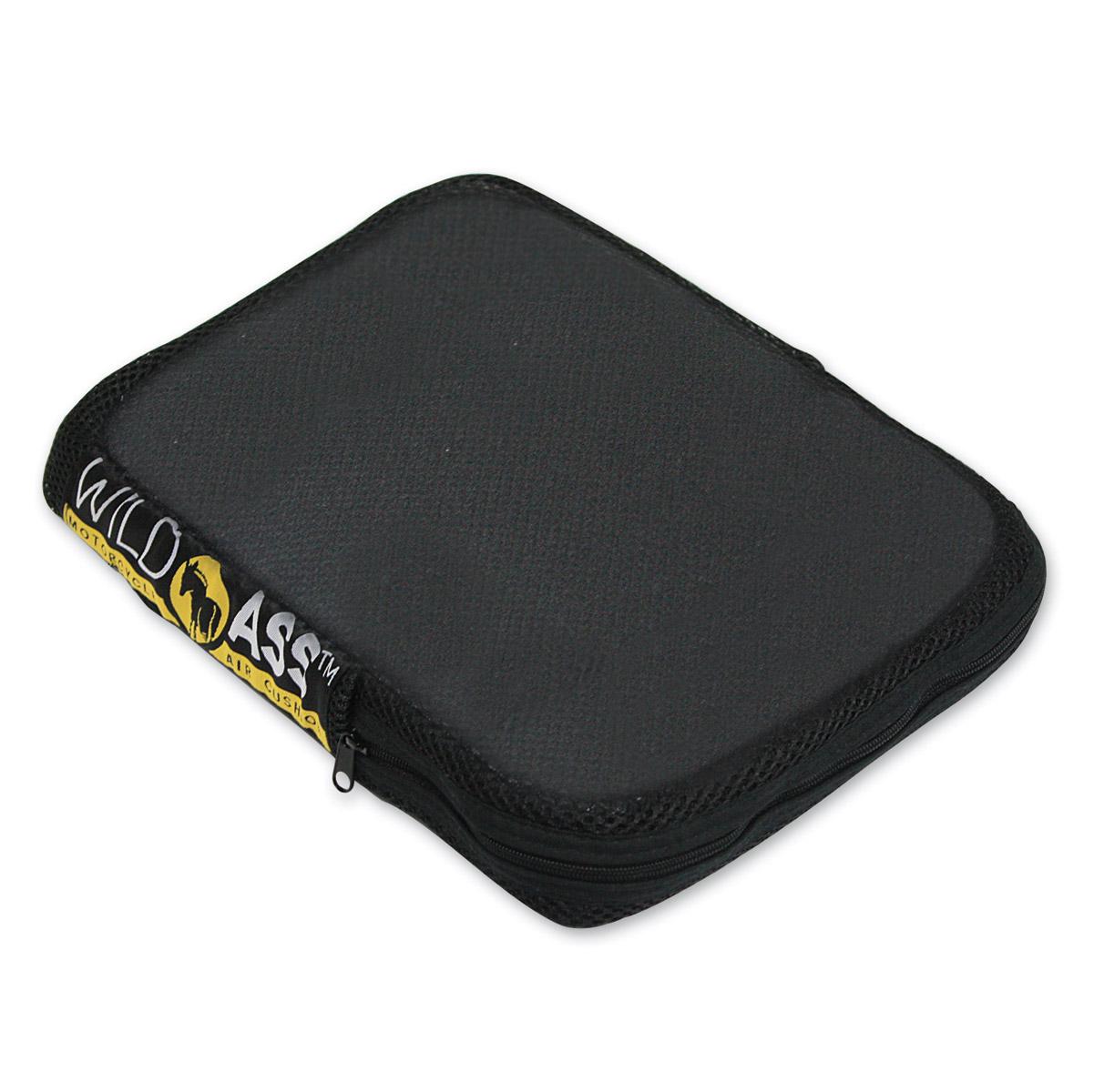 Wild Ass Pillion AirGel Air Cushion Seat Pad