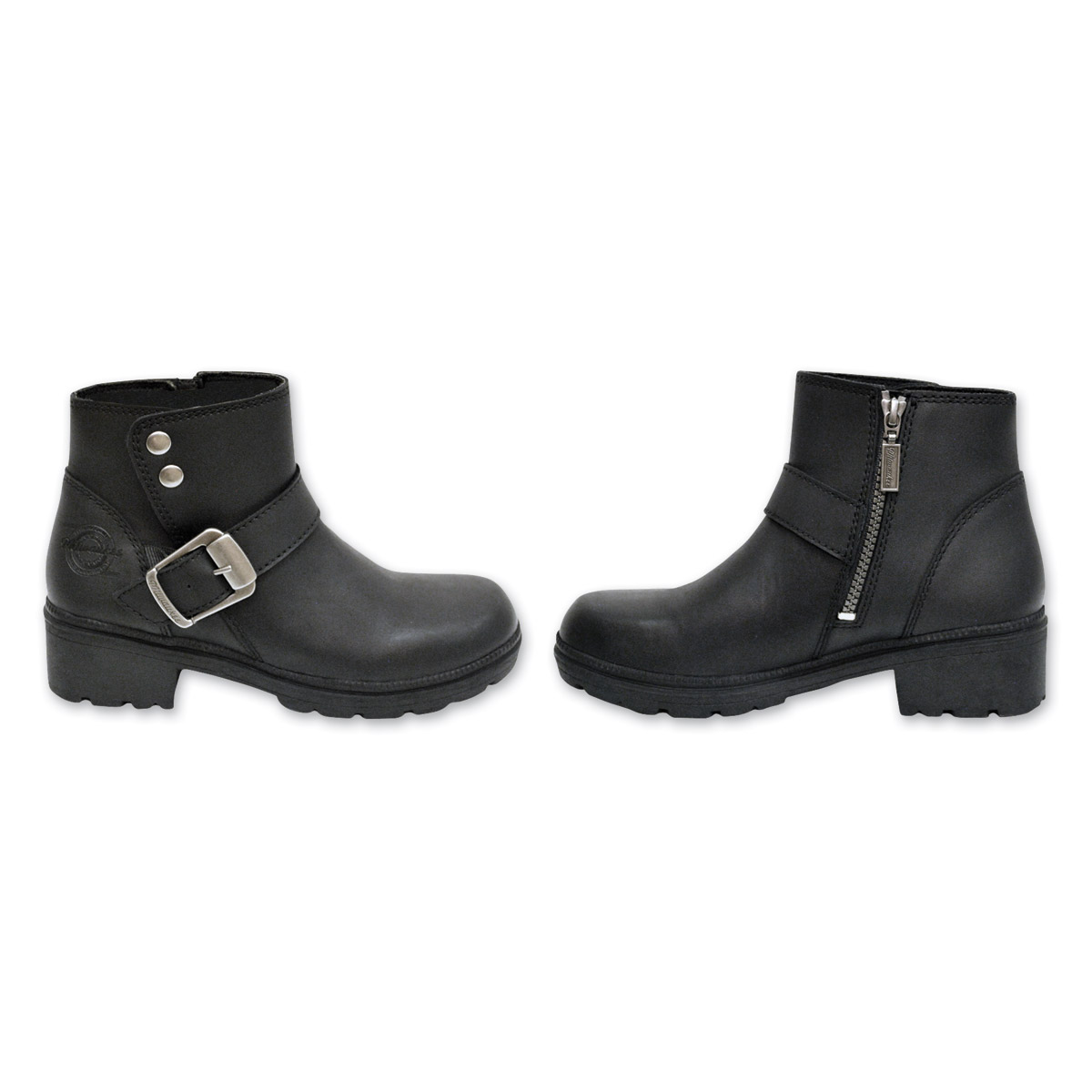 Capri Leather Boot discount low cost cheap sale clearance discount best sale 2014 unisex cheap pay with paypal oroOMHHy