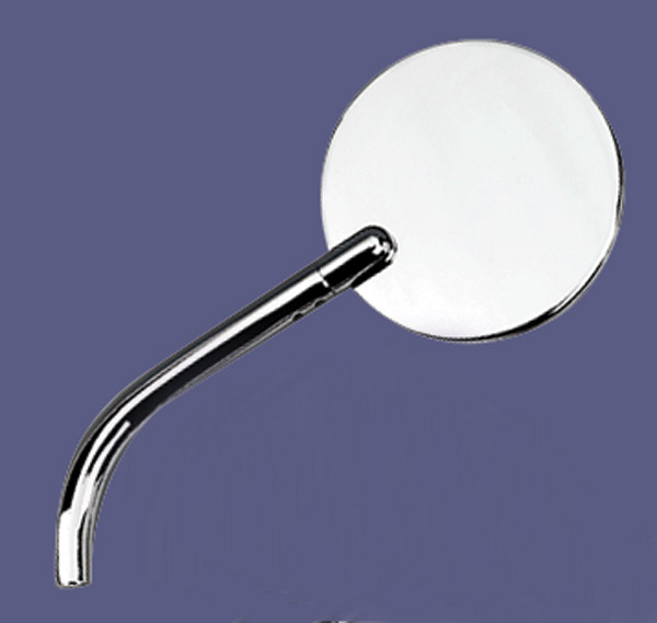 Cycle Smiths Lolly Pop Mirror