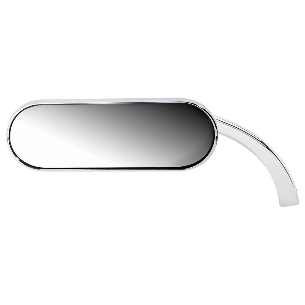 Arlen Ness Mini Oval Micro Mirrors