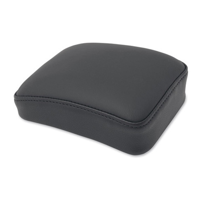 Drag Specialties Small Leather Passenger Seat