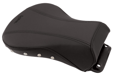 Saddlemen Renegade Classic Touring Passenger Seat with Studs