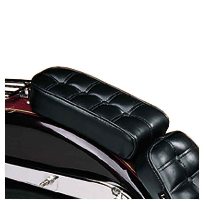 Le Pera Cobra Pleated Solo Seat