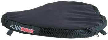 AirHawk Large Motorcycle Seat Cushion