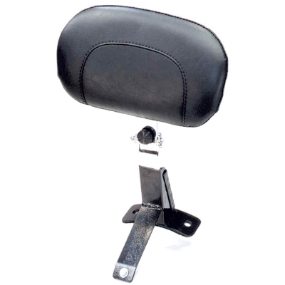 Mustang Driver Backrest Pad