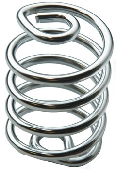 J&P Cycles® Solo Seat Spring