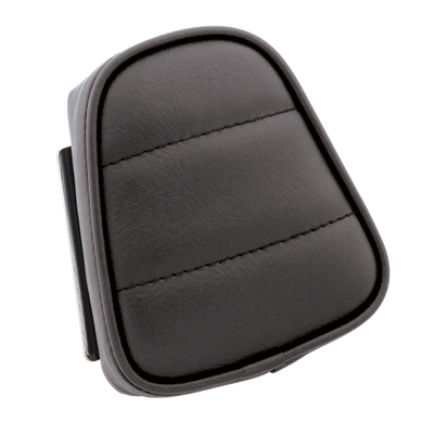 J&P Cycles® Stitched Sissy Bar Pad