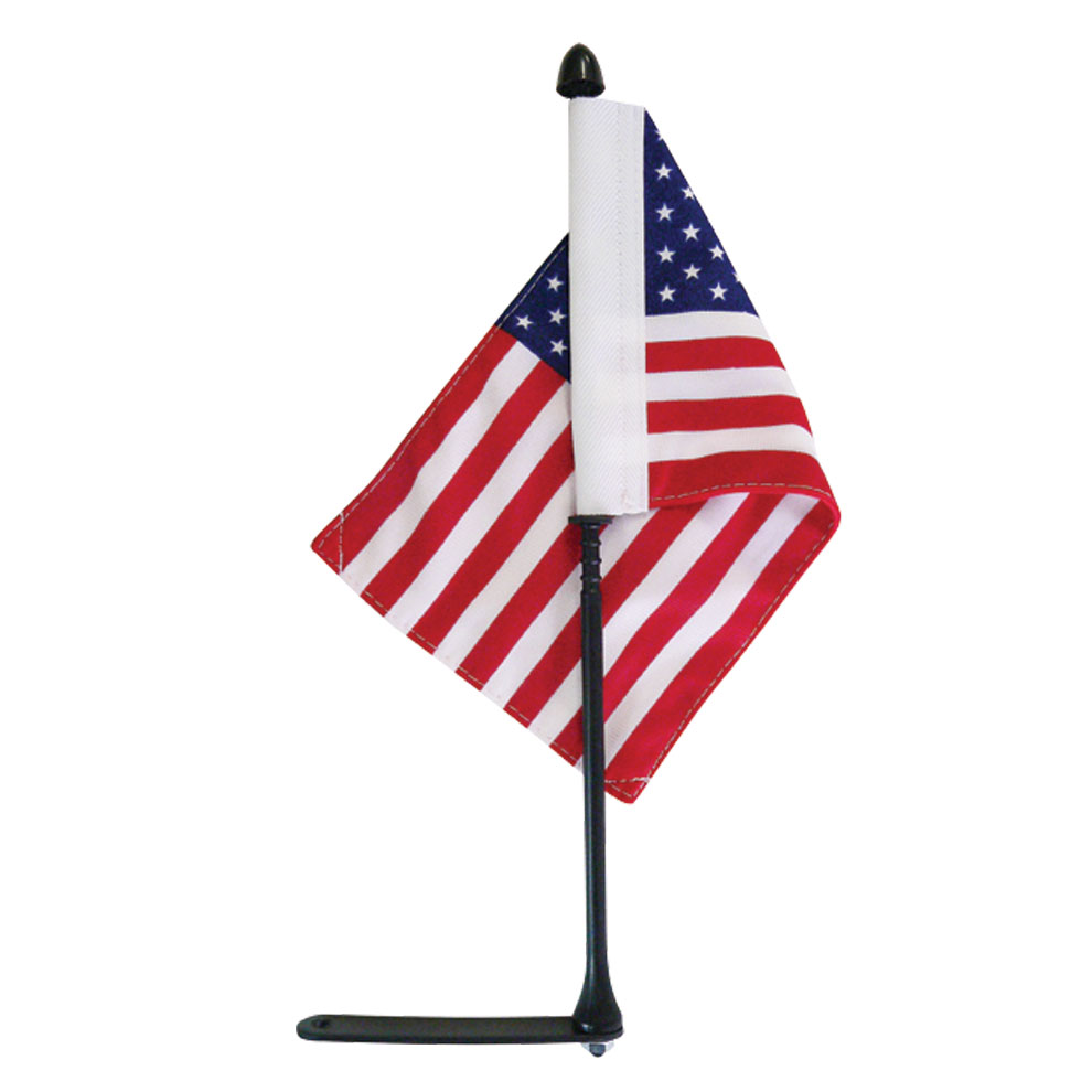 Rumbling Pride Stealth E Antenna Flag Mounting System