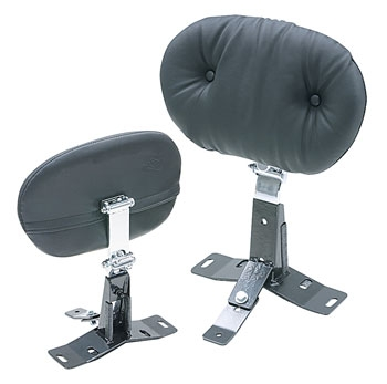 Mustang Driver Backrest Kit