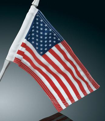 Kuryakyn Replacement American Flag