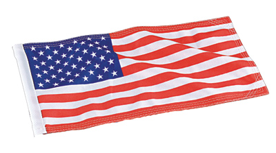 Kuryakyn Replacement American Flag