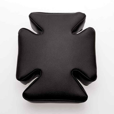 AC Precision Stick-On Maltese Cross Passenger Seat
