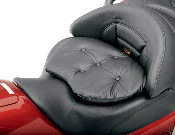 Saddlemen XL Pillow Top SaddleGel Seat Pad