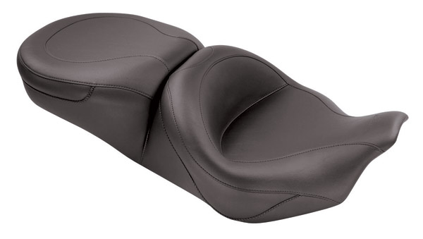 Mustang One-Piece Smooth Touring Seat