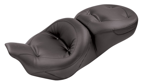 Mustang One-Piece Regal Touring Seat