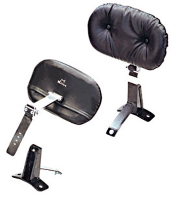 Mustang Regal Driver Backrest Kit