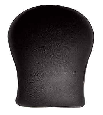 Phantom Pad Phantasm Black Leather Passenger Seat