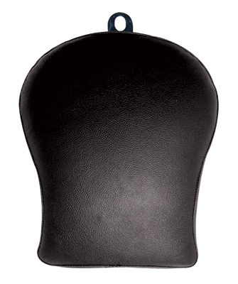 Phantom Pad Phantasm Black Leather