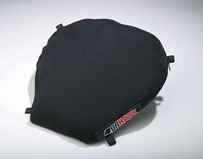 AirHawk Replacement Cover Medium Cruiser Seating System