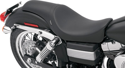 Drag Specialties Predator Smooth Seat