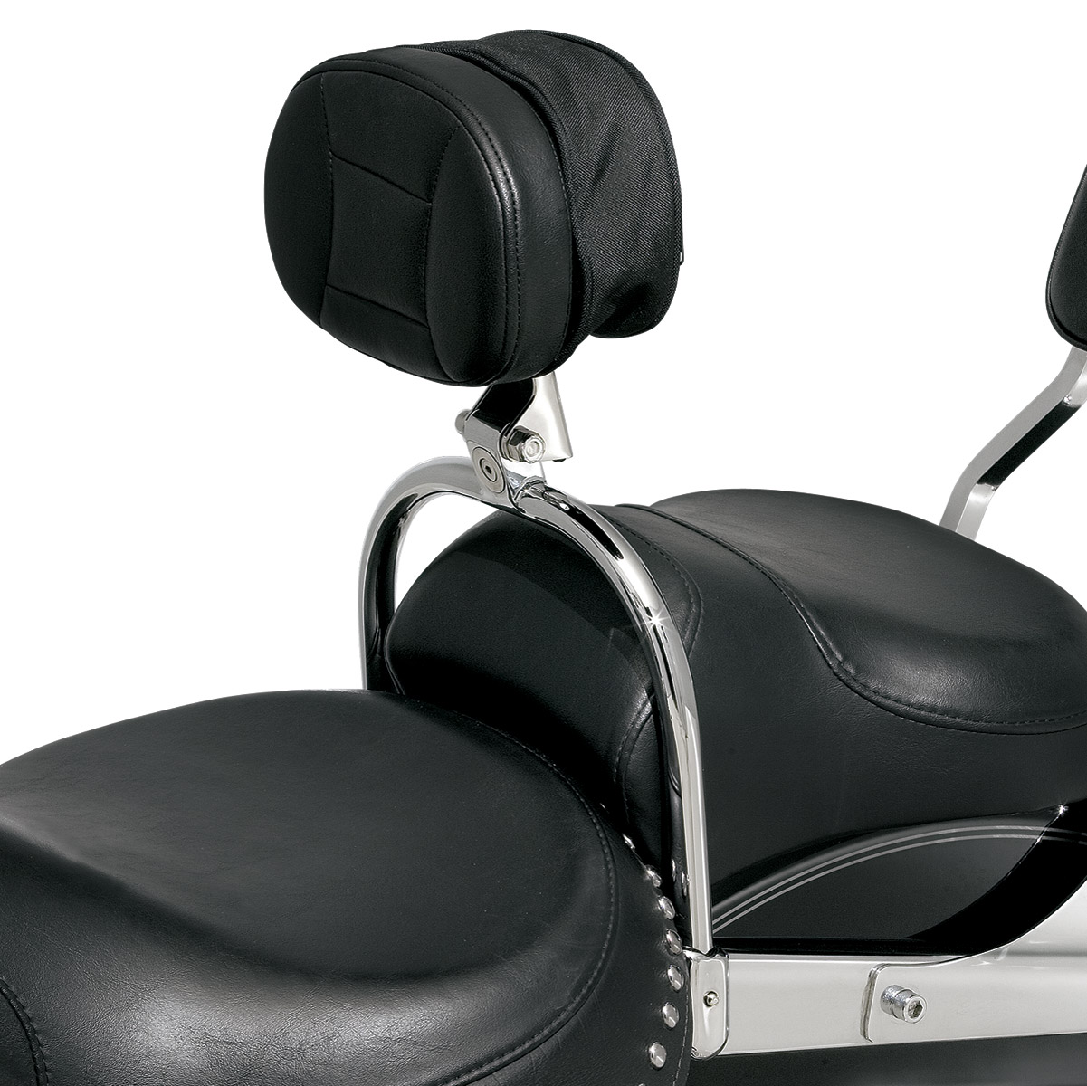 Kuryakyn Driver Backrest