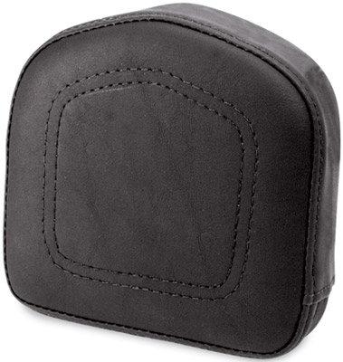 Saddlemen Gravestone, Saddlehyde Sissy Bar Pad