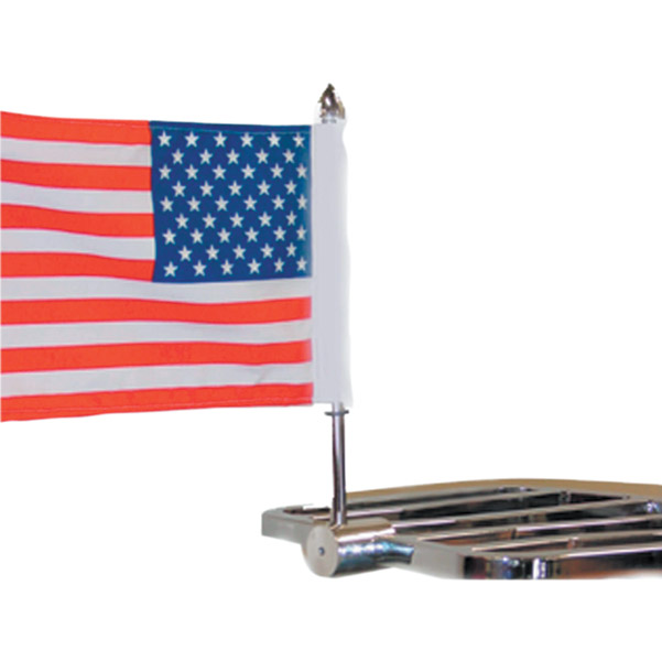 Pro Pad Square Rack Flag Mount