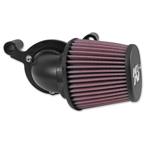 K&N Black Aircharger
