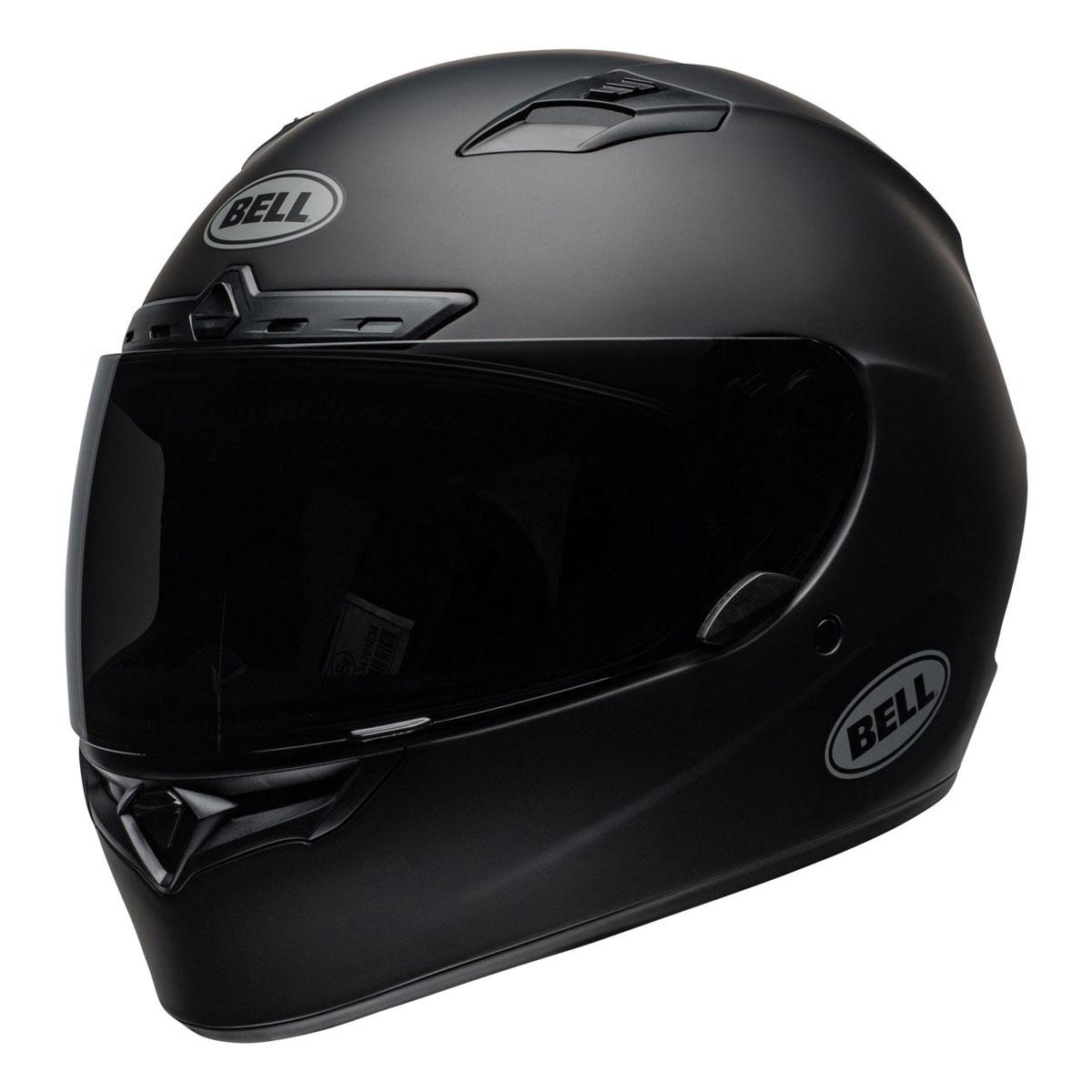 Bell Qualifier DLX MIPS Matte Black Full Face Helmet
