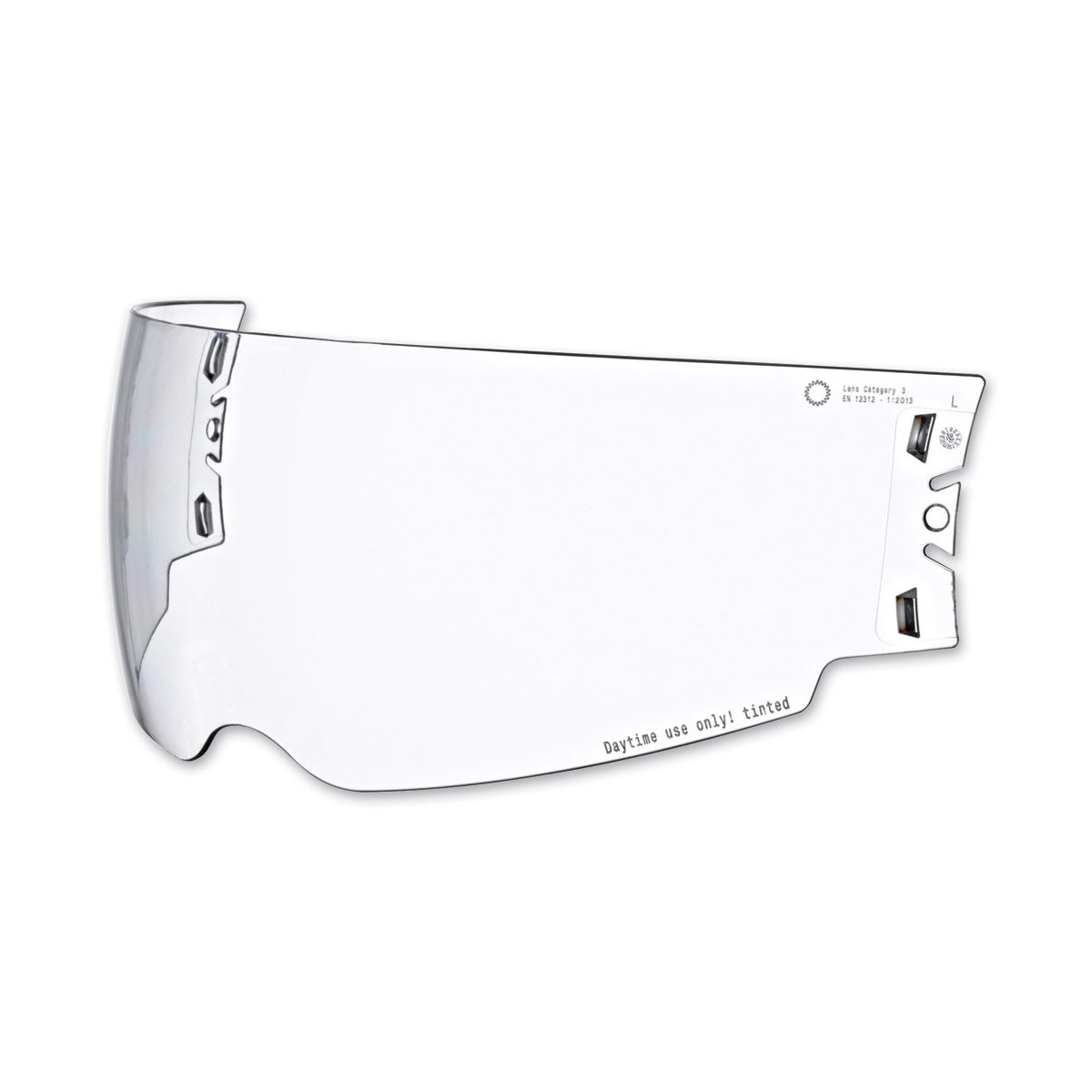 Schuberth M1 Clear Replacement Sunvisor