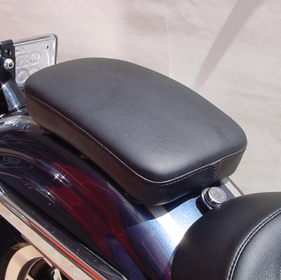 Danny Gray Narrow Detachable Passenger Seat
