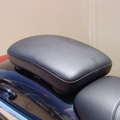 Danny Gray Wide Detachable Passenger Seat