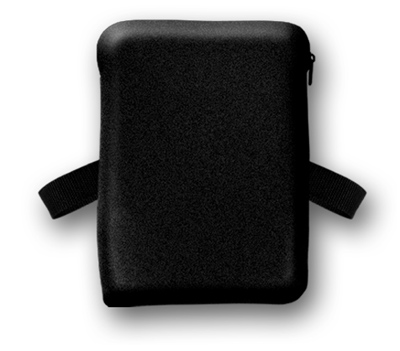 American Motorcycle Specialties Small Neoprene Gel Pad
