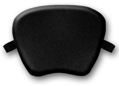 American Motorcycle Specialties Large Neopren Gel Pad