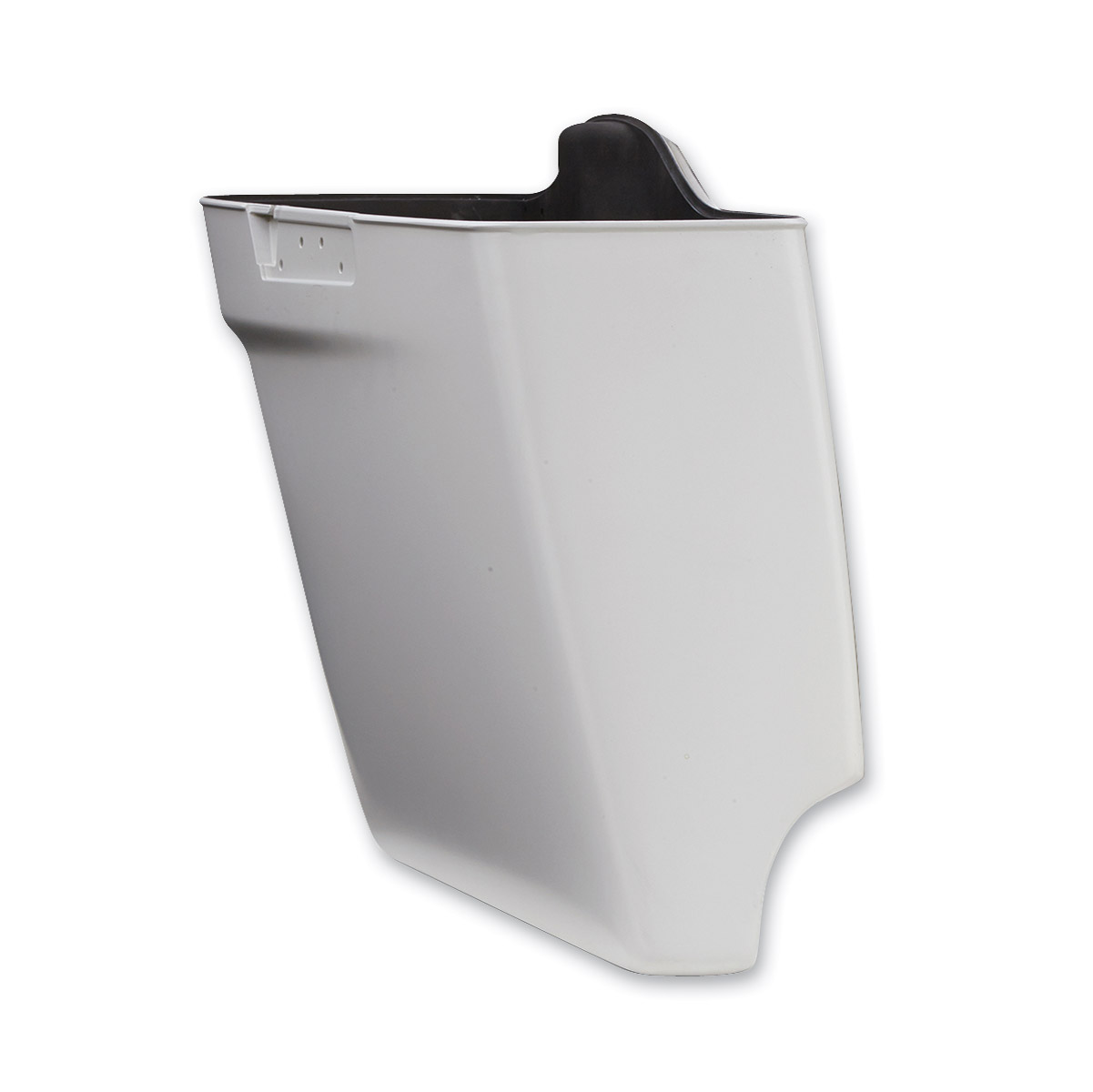 CycleVisions Left Side Extended Saddlebag