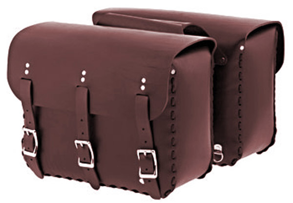 Eagle Leather Saddlebags