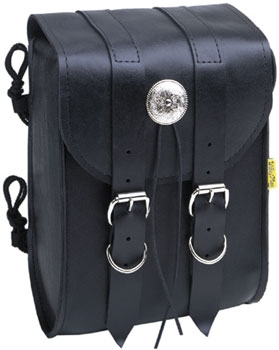 Willie & Max Deluxe Collection Sissy Bar Bag