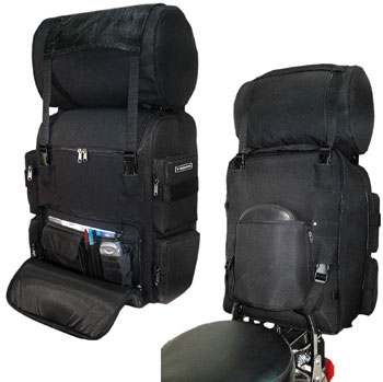 T-Bags Universal Expandable T-Bag