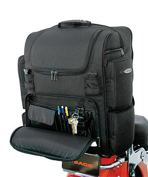 T-Bags Super-T Expandable Bag