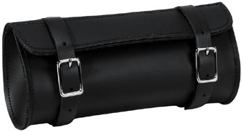 Carroll Leather Two-Strap Tool Bag