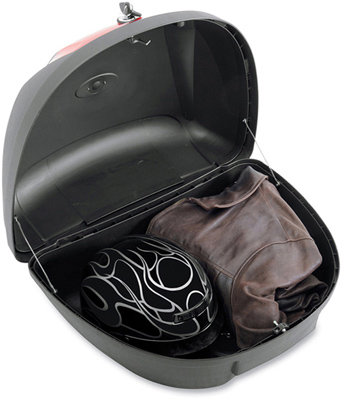 Saddlemen HC2900 Hard Case Trunk
