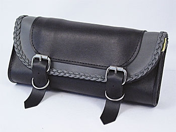 Willie & Max Gray Thunder Tool Bag