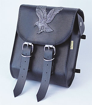 Willie & Max Eagle Collection Sissy Bar Bag