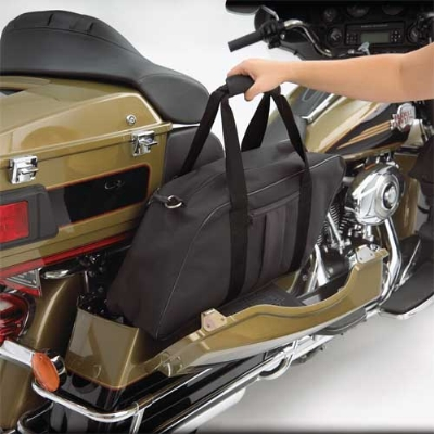 UltraGard Deluxe Saddlebag Liner